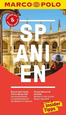 MARCO POLO Reiseführer Spanien (eBook, PDF) - Drouve, Andreas