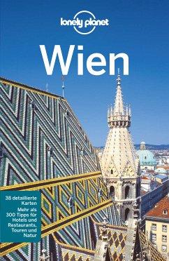 Lonely Planet Reiseführer Wien (eBook, PDF)