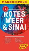 MARCO POLO Reiseführer Rotes Meer, Sinai (eBook, PDF)