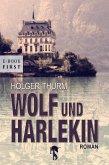 Wolf und Harlekin (eBook, ePUB)