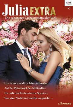 Julia Extra / Julia Extra Bd.437 (eBook, ePUB)