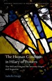 The Human Condition in Hilary of Poitiers (eBook, ePUB)