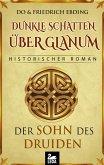 Dunkle Schatten über Glanum - Der Sohn des Druiden. Historischer Roman (eBook, ePUB)