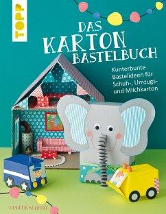 Das Karton-Bastelbuch (eBook, PDF)