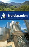 Nordspanien Reiseführer Michael Müller Verlag (eBook, ePUB)