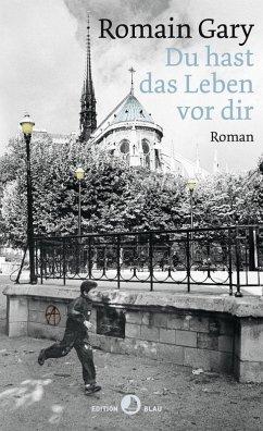 Du hast das Leben vor dir (eBook, ePUB) - Gary, Romain; Ajar, Émile