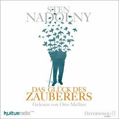 Das Glück des Zauberers (MP3-Download) - Nadolny, Sten