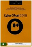 CyberGhost 7 (2018) (1 Gerät/1 Jahr)