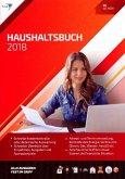 Haushaltsbuch 2018 - Alle Kosten fest im Griff