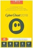 CyberGhost 7 (2018) (5 Geräte/1Jahr)