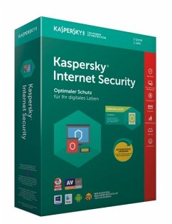 Kaspersky Internet Security + Android Sec. (Cod...