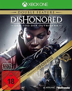 Dishonored: Der Tod Des Outsiders Double Feature (Xbox One)