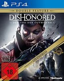 Dishonored: Der Tod Des Outsiders Double Feature (PlayStation 4)