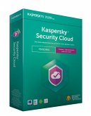 Kaspersky Security Cloud Personal Edition 3 Geräte (Code in a Box)