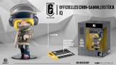 Six Collection - IQ Figur