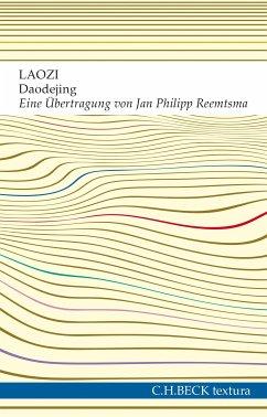 Daodejing (eBook, ePUB) - Laozi