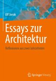 Essays zur Architektur