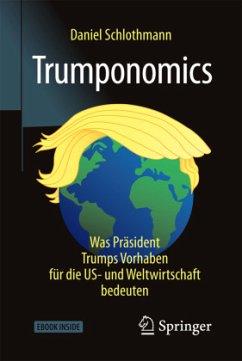 Trumponomics - Schlothmann, Daniel