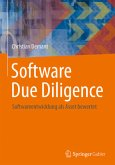 Software Due Diligence