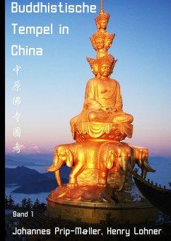 Buddhistische Tempel in China
