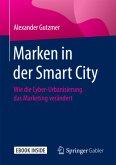 Marken in der Smart City