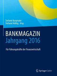 BANKMAGAZIN - Jahrgang 2016