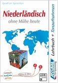 ASSiMiL Niederländisch ohne Mühe heute - Audio-Plus-Sprachkurs - Niveau A1-B2