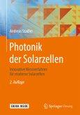 Photonik der Solarzellen