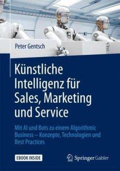 Künstliche Intelligenz für Sales, Marketing und...