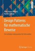 Design Patterns für mathematische Beweise