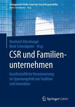 CSR und Familienunternehmen