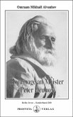 Hommage an Meister Peter Deunov (eBook, ePUB)