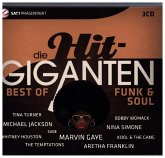 Die Hit Giganten Best Of Funk & Soul