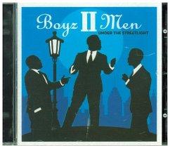 Under The Streetlight - Boyz Ii Men