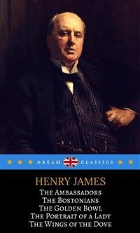 5 Notable Works by Henry James You Should Know ...