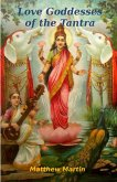 Love Goddesses of the Tantra (eBook, ePUB)