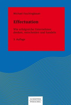 Effectuation (eBook, PDF) - Faschingbauer, Michael