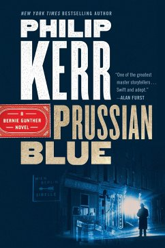 Prussian Blue - Kerr, Philip