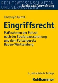 Eingriffsrecht (eBook, PDF) - Trurnit, Christoph