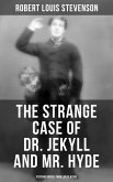 The Strange Case of Dr. Jekyll and Mr. Hyde (Psychological Thriller Classic) (eBook, ePUB)