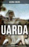 UARDA: Historischer Roman (eBook, ePUB)