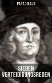 Sieben Verteidigungsreden (eBook, ePUB)