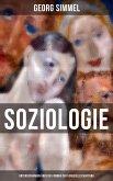 Soziologie: Untersuchungen über die Formen der Vergesellschaftung (eBook, ePUB)