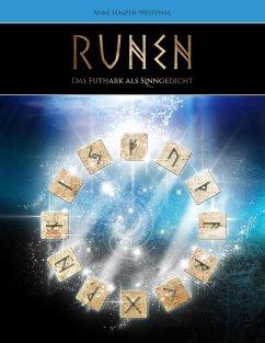 Runen - Das Futhark als Sinngedicht (eBook, ePUB) - Hasper-Westphal, Anke