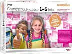 LERNEN & CO: Grundschule Klasse 1-6 Total 2018
