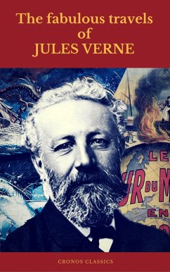 The fabulous travels of Jules Verne ( Cronos Cl...