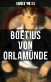 Boëtius von Orlamünde (eBook, ePUB)