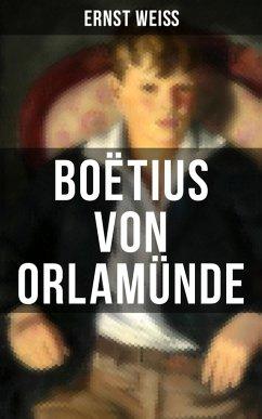 Boëtius von Orlamünde (eBook, ePUB) - Weiß, Ernst