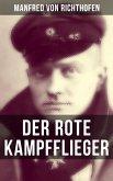 Der rote Kampfflieger (eBook, ePUB)