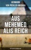 AUS MEHEMED ALIS REICH: Ägypten und der Sudan um 1840 (eBook, ePUB)
